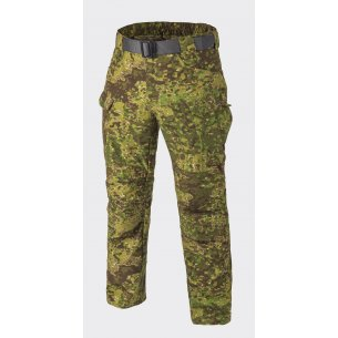 Helikon-Tex® UTP® (Urban Tactical Pants) Hose - Ripstop - PENCOTT ™ GreenZone