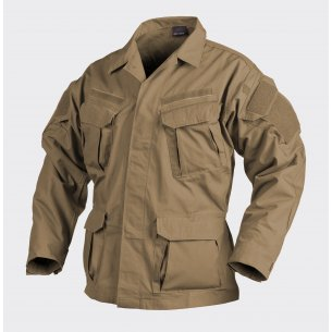 Helikon-Tex® SFU Next® (Special Forces Uniform Next) Jacke - Ripstop - Coyote