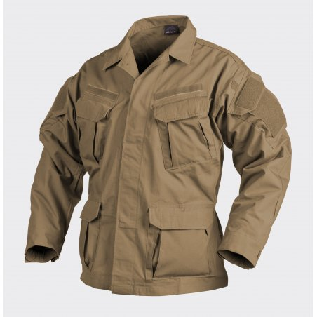 Helikon-Tex® Bluza SFU Next® (Special Forces Uniform Next) - Ripstop - Coyote