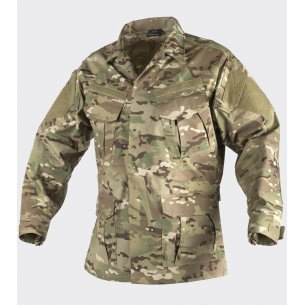 Helikon-Tex® SFU Next® (Special Forces Uniform Next) Jacke - Ripstop - Camogrom®