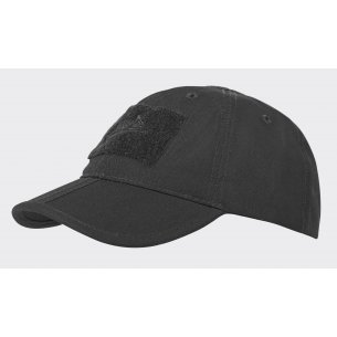 Baseball Foldable Cap® - Black