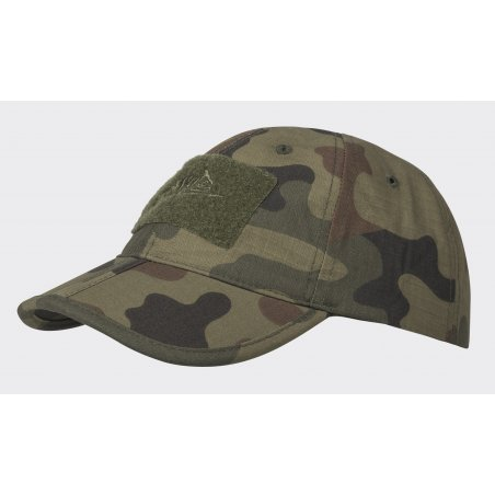 Baseball Foldable Cap® - PL Woodland