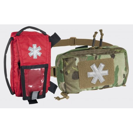 Helikon-Tex® MODULAR INDIVIDUAL MED KIT® Pouch - Cordura® - MultiCam®