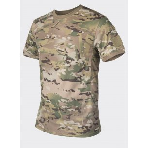 Helikon-Tex® TACTICAL T-Shirt - TopCool -Camogrom®