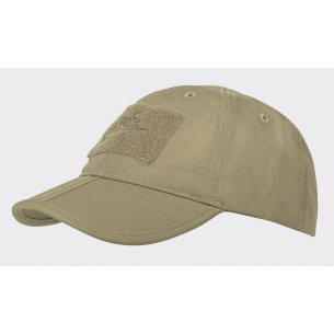 Baseball Foldable Cap® - Coyote