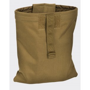 Helikon-Tex® BRASS ROLL® Pouch [U.04] - Cordura® - Coyote / Tan