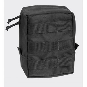 GENERAL PURPOSE CARGO® Pouch [U.05] - Cordura® - Czarny