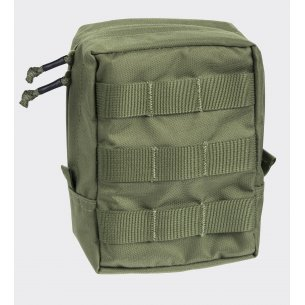 Helikon-Tex® GENERAL PURPOSE CARGO® Pouch [U.05] - Cordura® - Olive Green