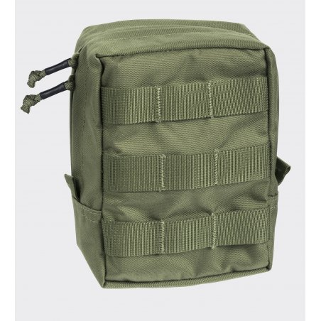 GENERAL PURPOSE CARGO® Pouch [U.05] - Cordura® - Olive Green