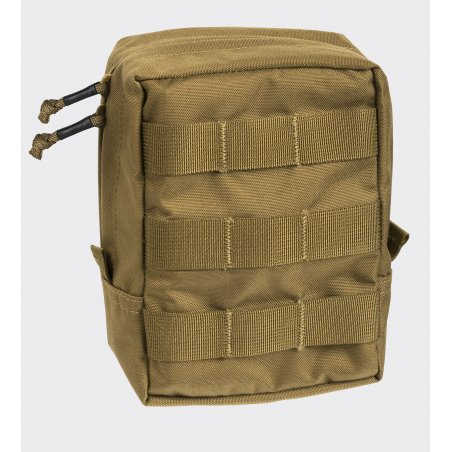 Helikon-Tex® GENERAL PURPOSE CARGO® Pouch [U.05] - Cordura® - Coyote