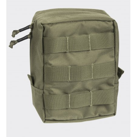 Helikon-Tex® GENERAL PURPOSE CARGO® Pouch [U.05] - Cordura® - Adaptive Green