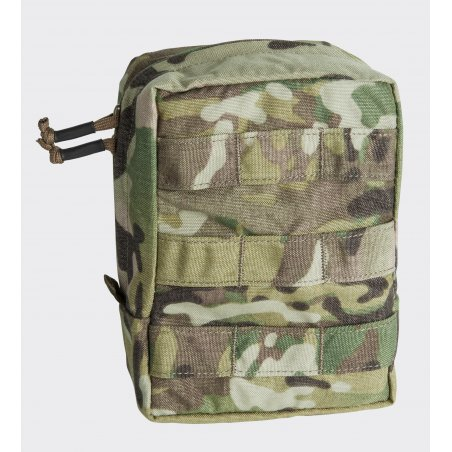 Helikon-Tex® GENERAL PURPOSE CARGO® Pouch [U.05] - Cordura® - MultiCam®