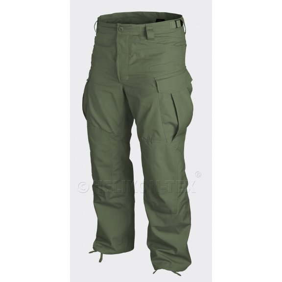Spodnie SFU ™ (Special Forces Uniform) - NyCo Ripstop - Olive Green