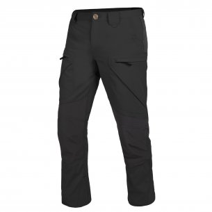 VORRAS Climbing Trousers / Pants - Black