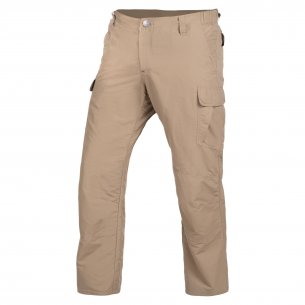 GOMATI Trousers / Pants - Khaki / Beige