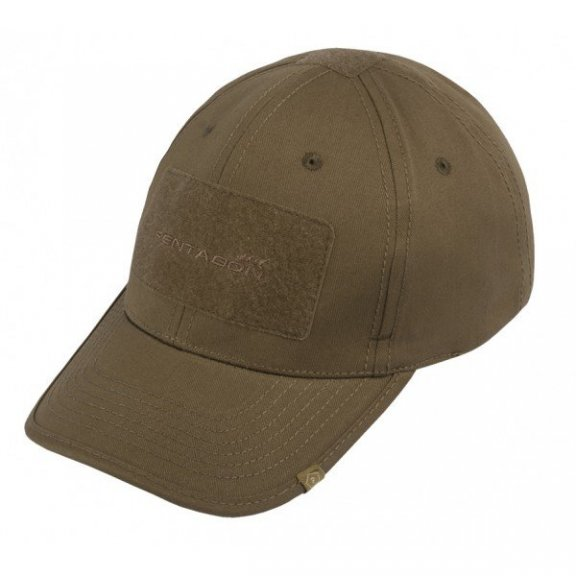 TACTICAL 2.0 BB Cap - Coyote