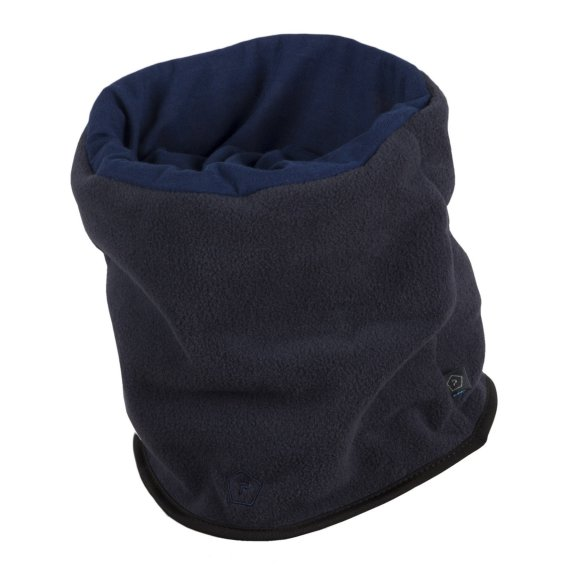 Wrap Winter Neck - Navy Blue
