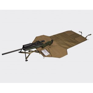 BACKBLAST MAT® - Cordura® - Coyote / Tan