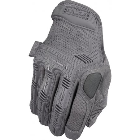 The M-PACT® Tactical gloves - Wolf Grey