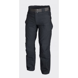 Spodnie UTP® (Urban Tactical Pants) - PolyCotton Canvas - Navy Blue