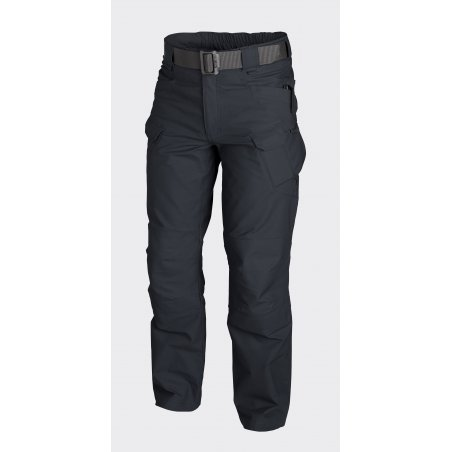 Helikon-Tex® UTP® (Urban Tactical Pants) Hose - PolyCotton Canvas - Navy Blue