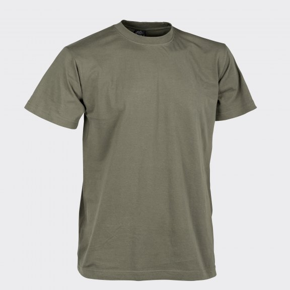 Helikon-Tex® T-shirt CLASSIC ARMY - Cotton - Adaptive Green