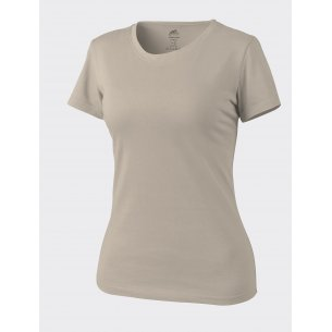 Helikon-Tex® Women's T-shirt - Cotton - Beige