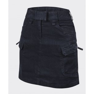 Helikon-Tex® WOMEN'S Urban Tactical Skirt - Denim - Blue