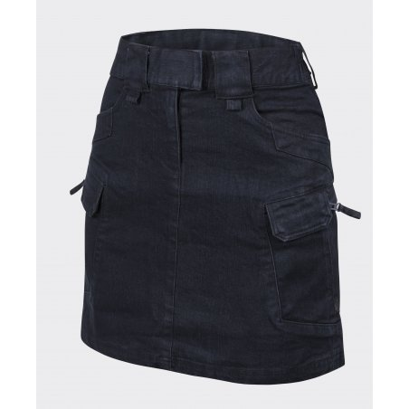 Spódnica WOMEN'S Urban Tactical Skirt - Denim - Blue