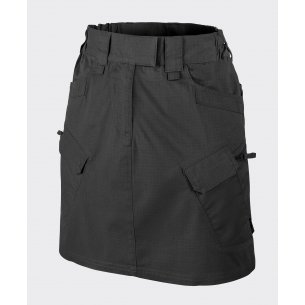 Helikon-Tex® WOMEN'S Urban Tactical Skirt - Ripstop - Black