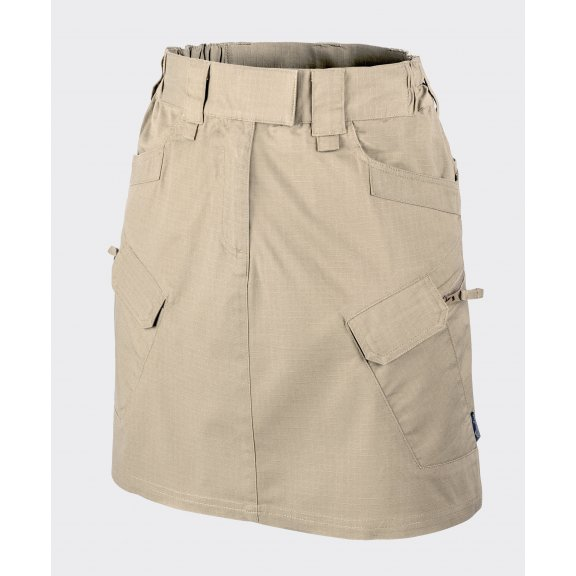 Spódnica WOMEN'S Urban Tactical Skirt - Ripstop - Beżowa