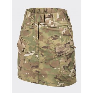 Helikon-Tex® WOMEN'S Urban Tactical Skirt - Ripstop - Camogrom®