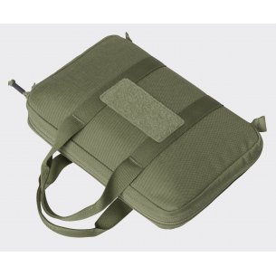 Helikon-Tex® Single Pistol Wallet® - Cordura® - Olive Green