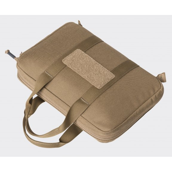 Pokrowiec Single Pistol Wallet® - Cordura® - Coyote