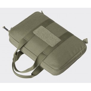 Helikon-Tex® Pokrowiec Single Pistol Wallet® - Cordura® - Adaptive Green