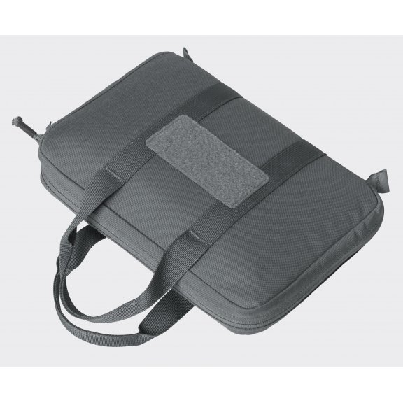 Single Pistol Wallet® - Cordura® - Shadow Grey