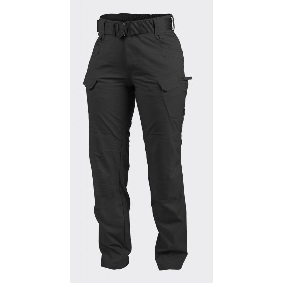 Spodnie WOMEN'S UTP® (Urban Tactical Pants) - Ripstop - Czarne