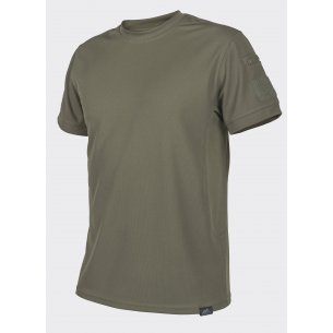 TACTICAL T-Shirt - TopCool - Adaptive Green