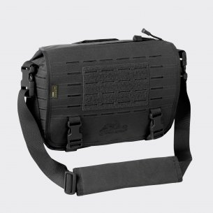 SMALL MESSENGER BAG® - Cordura® - Black