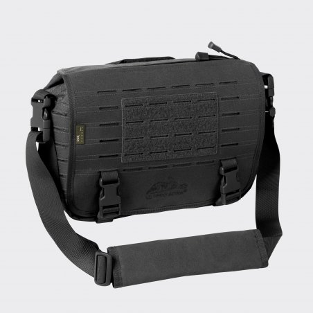 Direct Action® SMALL MESSENGER BAG® - Cordura® - Black