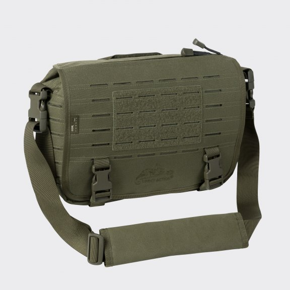 Direct Action® Torba SMALL MESSENGER BAG® - Cordura® - Olive Green