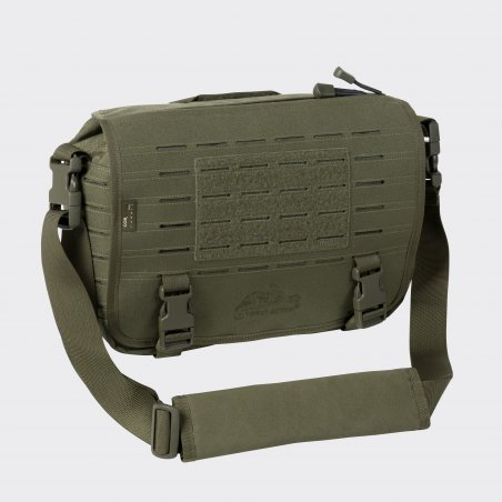 Direct Action® SMALL MESSENGER BAG® - Cordura® - Olive Green
