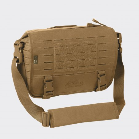 Torba SMALL MESSENGER BAG® - Cordura® - Coyote / Tan
