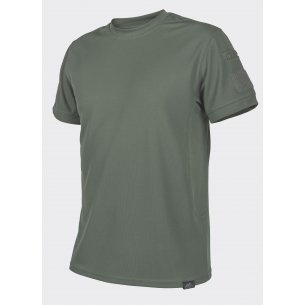 TACTICAL T-Shirt - TopCool - Olive Green