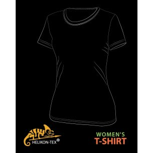Women's T-shirt - Cotton - Legion Forest®