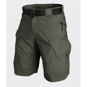 Helikon-Tex® Spodenki UTP® (Urban Tactical Shorts ™) - Ripstop - Taiga Green