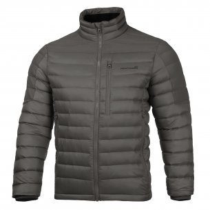 Pentagon Geraki Jacket - Cinder Grey