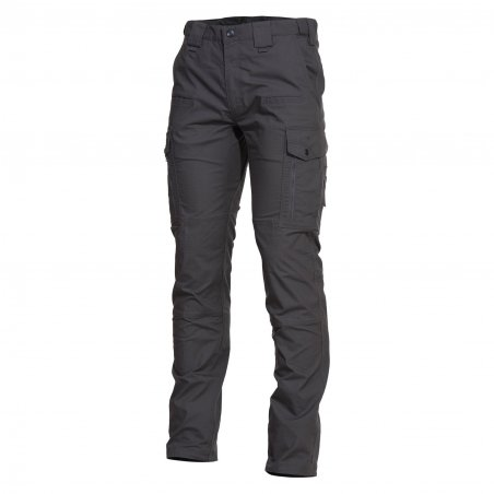 Ranger 2.0 Trousers / Pants - Ripstop - Black