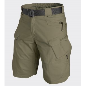 Helikon-Tex® UTP® (Urban Tactical Shorts ™) kurze Hose - Ripstop - Adaptive Green