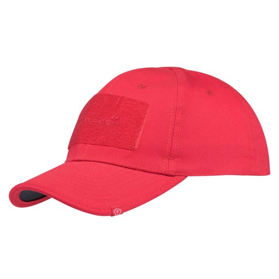 TACTICAL 2.0 BB Cap - Red